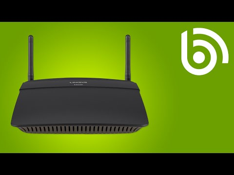 Linksys Smart WiFi Routers Overview