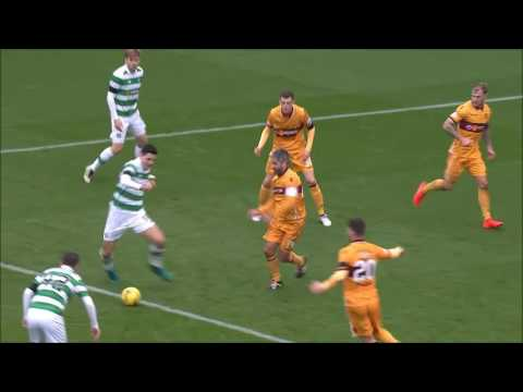 3 AMAZING Last Minute Winners by TOM ROGIC for CELTIC vs KILMARNOCK, MOTHERWELL, SCOTTISH CUP FINAL
