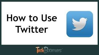 Video How to Use Twitter MP3, 3GP, MP4, WEBM, AVI, FLV Juni 2019