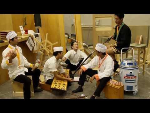 【動画フェス】フジヤマさん業の仕事