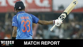 All-round India win series