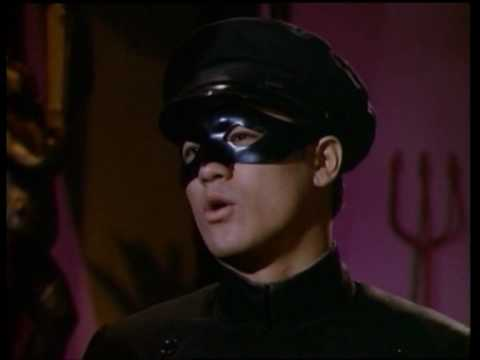 Bruce Lee and the Green Hornet (1966-67)