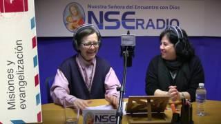 La radio que nos hace mejores - MISIONES Y EVANGELIZACIÓN