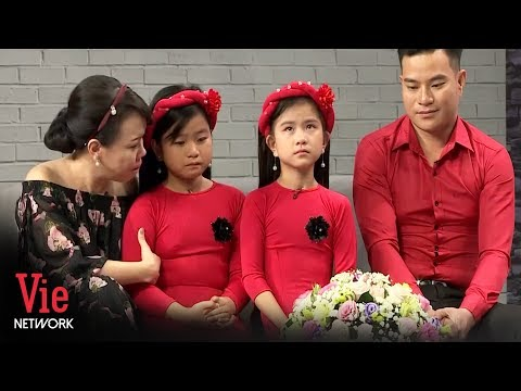 Việt Hương bật khóc trước cảnh gà trống nuôi con của ông bố trẻ, 1 tháng bán máu cho 3 bệnh viện - Thời lượng: 13:05.