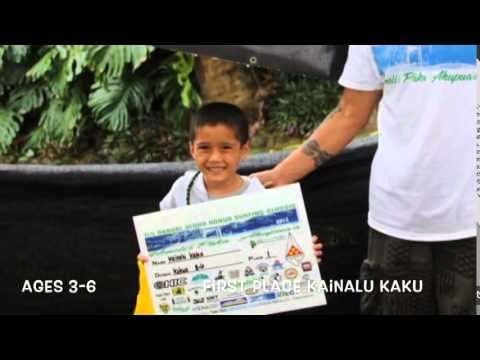 KTA Living In Paradise March 2015 - 1 of 5