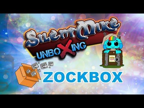 silentmike Video zu Zockbox