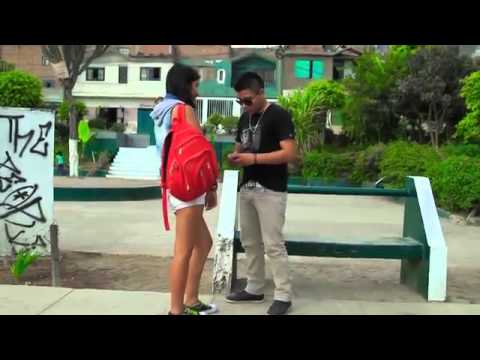 Reggaeton Romantico 2014 Te Amo   Baby  El Emperador  Video Official HD (видео)