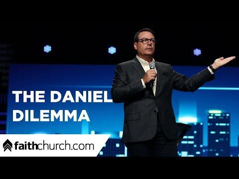 The Daniel Dilemma - Pastor Chris Hodges