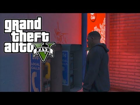 GTA 5: Make FAST Money – Assassination Mission Guide – Stock Market Tutorial (GTA V)