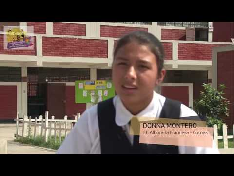 Escuelas Libres de Violencia - Líderes escolares