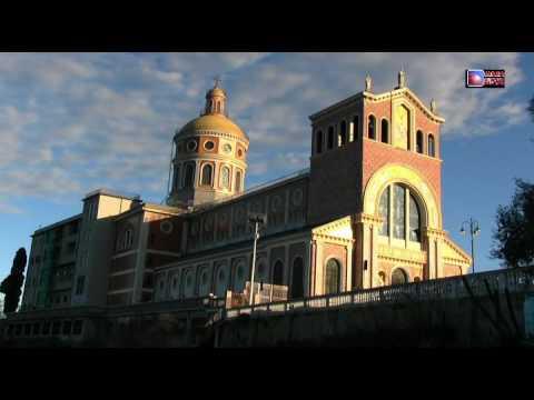 Tindari e Marinello,patrimonio dell'Umanità?