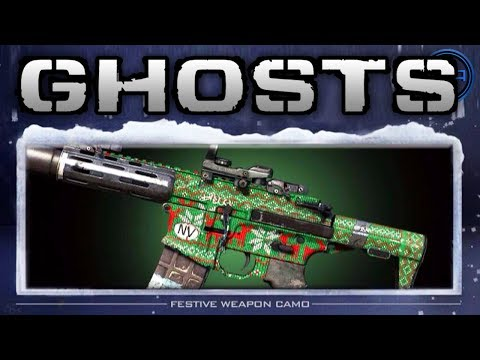 call of duty - Call of Duty: Ghost - FREE