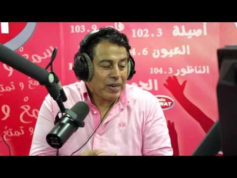 نصيحة الدكتور حسن التازي للشباب