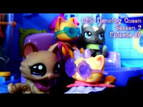 "✯ LPS: Dancing Queen (Season 2) (Episode #6: ""Morning Routine"") ✯"