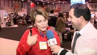 WorldSkillsSpain 2013 V17 Isabel Rivera