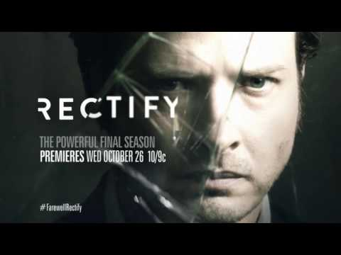 Rectify Season 4 (Promo 'Innocent')