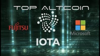 IOTA is My Top Pick For Altcoins Heading into 2018