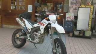 4. 2011 Yamaha WR 250X Reviews ��屋