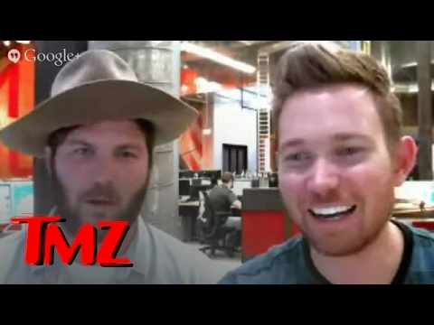 (Live - Subscribe to TMZ on YouTube here: http://www.youtube.com/user/tmz?sub_confirmation=1 Watch Dax Chat LIVE weekdays at 1pm PST.