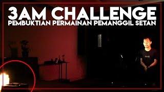 Video 3AM CHALLENGE | Memanggil Teman Imajinasi MP3, 3GP, MP4, WEBM, AVI, FLV Desember 2017