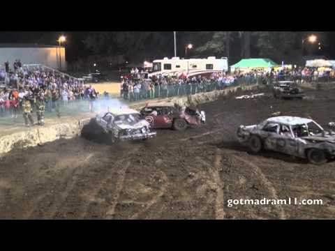 Extreme Hits from Demolition Derby