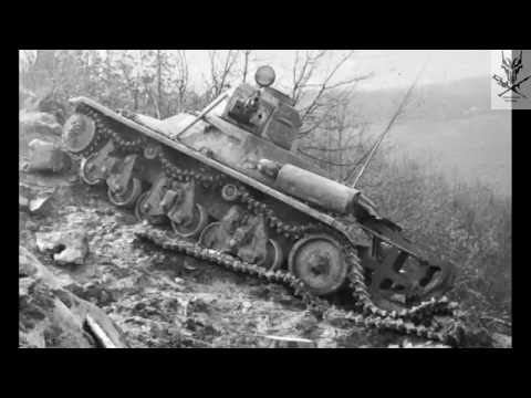 Противотанковые ружья Panzerbüchse 38,39