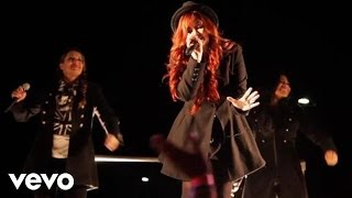 Demi Lovato - Give Your Heart A Break (In Atlanta) (Live) lyrics (German translation). | The day I, first met you, 