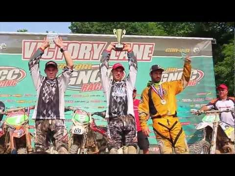 FLY Racing Recap: Mountaineer Run GNCC
