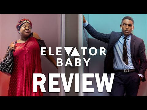 ELEVATOR BABY NOLLYWOOD MOVIE || TIMINU EGBUSON | TOYIN ABRAHAM | BRODA SHAGGI