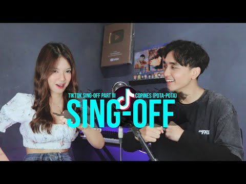 SING-OFF TIKTOK SONGS Part III (Papi Chulo, Pota Pota, Terpesona) vs Mirriam Eka