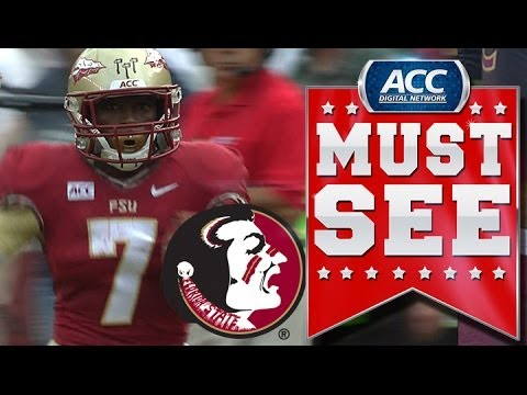 Will This Play Make  Jameis Winston The Number 1 Pick?