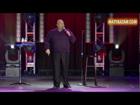 Reality TV - Stand up comedy clip from Matt Kazam's upcoming special