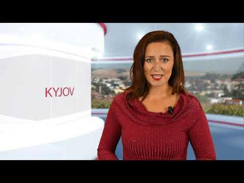 TVS: Kyjov - 27. 10. 2018