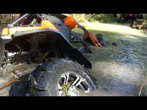 RZR-S - Modded ATV'S Crazy Deep