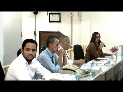 01ª Reunião Ordinária da Câmara Municipal (Exercício de 2016)