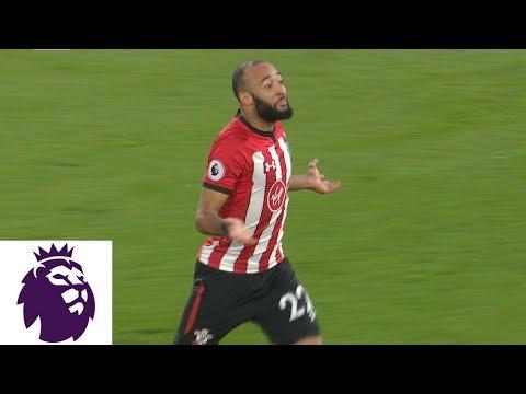 Video: Lucas Digne's own goal makes it 2-0 for Southampton against Everton | Premier League | NBC Sports