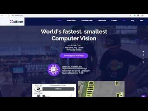 Registration Video