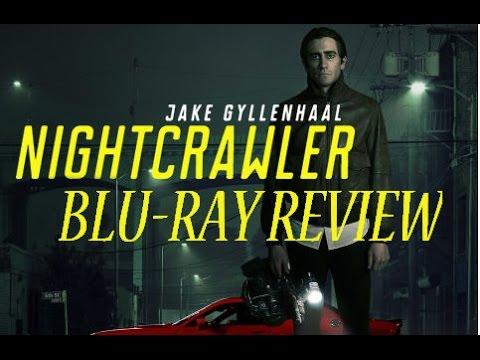 Nightcrawler Blu-Ray Review