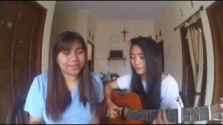 Sampai Kapan (Mike Mohede)  Part 1 Covered By olan and neeny