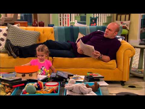 Good Luck Charlie 4.07 (Clip)