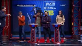 Video Waktu Indonesia Bercanda - TTS Tim Bedu Vs Tim Arie Kriting Kocak Banget (2/4) MP3, 3GP, MP4, WEBM, AVI, FLV Januari 2019