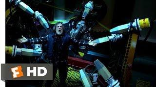 Hulk (2003) - The Absorbing Man Scene (5/10) | Movieclips
