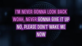 Best Day of My Life Karaoke Version by American Authors