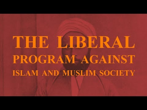 liberalism islamic worldview and the effects Islam and media islam  general categories of the approaches of muslim advocates of liberal islam as well as at various muslim critiques of liberal islam.