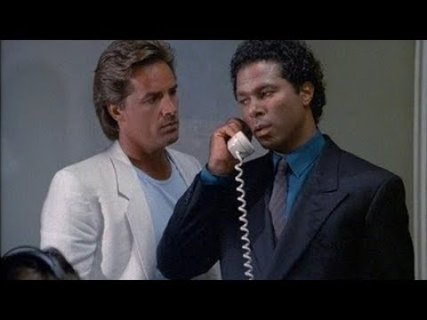 Miami Vice - Sons and Lovers - Trailer