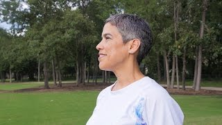 Mari Lopez was healed from Stage 4 Cancer by turning to God and changing her lifestyle and eating habits. She was healed by ...