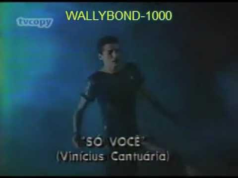 Vinícius Cantuária - Só Você