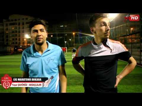 AKSAÇLILAR - Atletico Fanila  Aksaçlılar - Atletico Fanila Basın Toplantısı