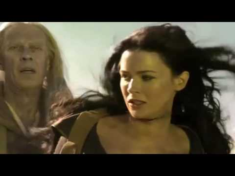 Legend of the Seeker S02E22 Tears