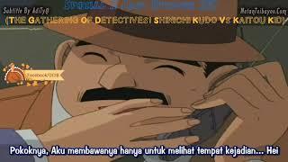Download Video Daftar Episode Kemunculan Shinichi kudou (Detective Conan) MP3 3GP MP4